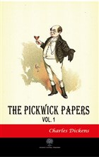 The Pickwick Papers Vol 1