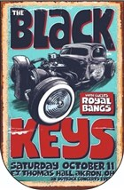 Black Keys 10'lu Ayraç