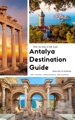 Antalya Destination Guide