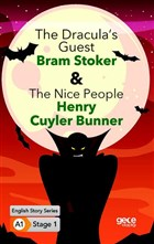 The Dracula's Guest - The Nice People - İngilizce Hikayeler A1 Stage1